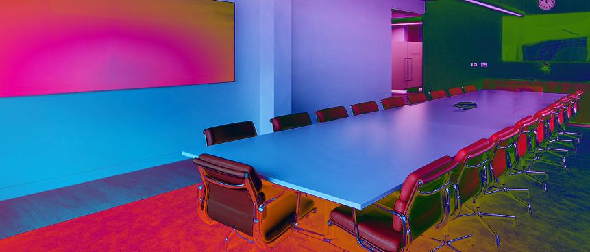 Neon Announces Senior Management Promotions